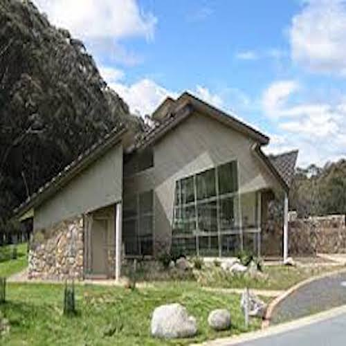 Thredbo Chapel
