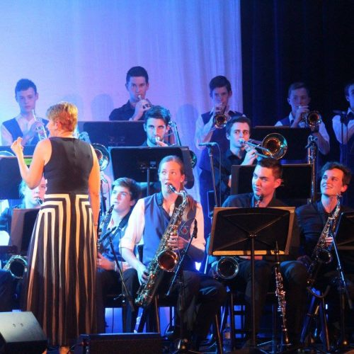 Kirrawee High School Band